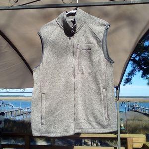 Eddie bauer sleeveless jacket